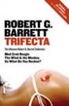 Trifecta: The Ultimate Robert G. Barrett Collection - Robert G. Barrett