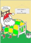Santa Sleeps In - Philip Watson