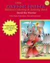 Little Kingdom Builder - David the Warrior - John Thomas