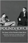 Pound-Joyce: The Letters of Ezra Pound to James Joyce With Pound's Critical Essays and Articles About Joyce - Ezra Pound, Forrest Read