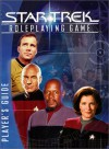 Star Trek Roleplaying Game: Player's Guide - Christian Moore, Steven S. Long, Kenneth Hite, Owen Seyler, Matthew Colville
