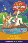Fox and the Stork - Lou Kuenzler