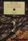 El vigilante de la salamandra - Félix J. Palma
