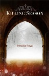 A Killing Season - Priscilla Royal