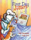 First Day Jitters - Julie Danneberg, Judy Love