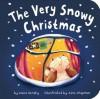 The Very Snowy Christmas - Diana Hendry, Jane Chapman