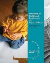 Disorders of Childhood: Development and Psychopathology - Michael Troy, Robin Hornik Parritz