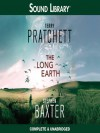 The Long Earth - Terry Pratchett, Stephen Baxter, Michael Fenton Stevens