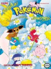 Magical Pokemon Journey, Volume 5, Part 4: Magikarp Journey - Yumi Tsukirino