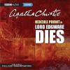Lord Edgware Dies (Hercule Poirot Mysteries)(Audio Theater Dramatization) (Hercule Poirot Radio Dramas) - Agatha Christie