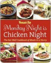 Woman's Day Monday Night is Chicken Night - Woman's Day Magazine, Woman's Day