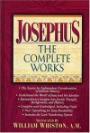 Josephus Complete Works - J.I. Packer, Merrill C. Tenney