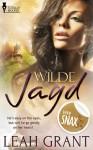 Wilde Jagd - Leah Grant