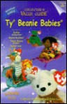 Ty Beanie Babies Winter 2001 Collector's Value Guide - CheckerBee Publishing