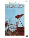 Martha Mier's Favorite Solos: Book 2: 10 of Her Original Piano Solos - Alfred Publishing Company Inc.