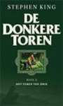 Het teken van drie (De Donkere Toren, #2) - Hugo Timmerman, Phil Hale, Stephen King