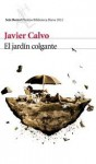 El jardín colgante - Javier Calvo