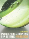 Management Accounting for Business - Colin Drury
