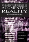 Emerging Technologies of Augmented Reality: Interfaces and Design - Michael Haller