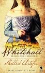 "Whitehall - Episode 2: ""Skilled Artifice"" - Mary Robinette Kowal, Liz Duffy Adams, Delia Sherman, Barbara Samuel, Sarah Smith, Madeleine Robins"