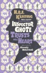 Inspector Ghote Trusts the Heart - H.R.F. Keating, Alexander McCall Smith