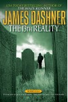 The 13th Reality Books 3 & 4: The Blade of Shattered Hope; The Void of Mist and Thunder - James Dashner, Brandon Dorman