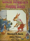 Uncle Wiggily's Happy Days - Howard R. Garis