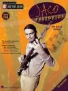 Jaco Pastorius: Jazz Play-Along Volume 116 (Hal Leonard Jazz Play-Along) - Jaco Pastorius