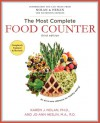 The Most Complete Food Counter: Third Edition - Karen J. Nolan, Jo-Ann Heslin