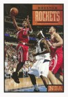 The Story of the Houston Rockets - Nate LeBoutillier