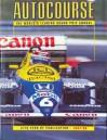 Autocourse 1987/1988 - Alan Henry