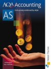 Aqa As Accounting: Student's Book (Aqa As Level) - David Austen