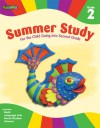 Summer Study: Grade 2 (Flash Kids Summer Study) - Flash Kids Editors