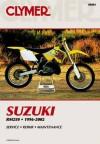 Suzuki RM250 1996-2002 - Clymer Publishing