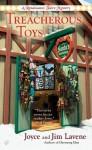 Treacherous Toys - Joyce Lavene