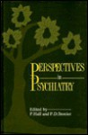 Perspectives in Psychiatry: The Worcester Lectures - Peter Hall