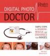 Digital Photo Doctor - Tim Daly, David Asch