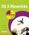 OS X Mavericks in Easy Steps - Nick Vandome