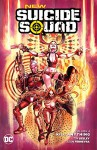 New Suicide Squad Vol. 4: Kill Anything - Tim Seeley, Juan Ferreyra
