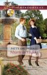 Hearts in Hiding - Patty Smith Smith Hall