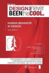 Proceedings of Iced'09, Volume 9, Human Behaviour in Design - Margareta Norell Bergendahl, Martin Grimheden, Larry Leifer
