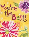 You're The Best Little Gift Book - Evelyn Beilenson, Diane Bigda, Suzanne Zenkel