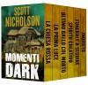 Momenti dark: ultima collezione di thriller - Scott Nicholson, Emiliana Erriquez, Ina Uzzanu, Flavio Pellegrini, Paolo Albizzati, Paola Forcellini
