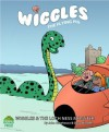 Wiggles and the Loch Ness Monster - John Gatehouse, Dave Windett