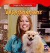 Veterinarians - JoAnn Early Macken