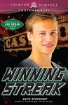 Winning Streak (Las Vegas Sinners Series Book 3) - Katie Kenyhercz