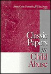 Classic Papers in Child Abuse - Anne Cohn Donnelly