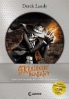 Skulduggery Pleasant - Der Gentleman mit der Feuerhand: Jubiläums-Ausgabe - Derek Landy, Ursula Höfker
