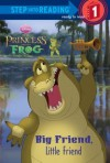 Big Friend, Little Friend (Disney Princess) - Melissa Lagonegro, Walt Disney Company
