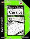 Basics First Handwriting Cursive - Vicky Shiotsu, Fran Newman-D'Amico